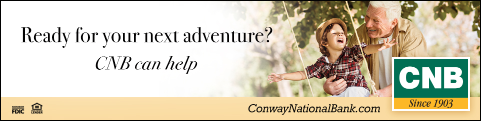 Ready for your next adventure? CNB can help.
